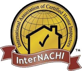 gold internachi logo